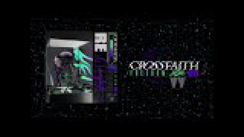 Crossfaith - Freedom (KSUKE Remix) Audio Video