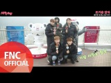 Lets Roll! N.Flying TV - K-POP World Festa