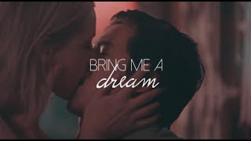 Betty Jughead ; Bring Me A Dream (2x12)