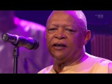 Hugh Masekela The Late Living Jazz Legend Performs Stimela
