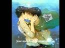 Eren and Levi {Diamonds}