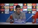 Escudero Esta es una oportunidad perfecta para hacer historia 20 02 18 Sevilla FC