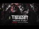 Terror Universal Welcome to Hell' Thrax - Guitar Playthrough