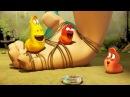 LARVA HUMAN HAND Cartoons For Kids Larva 2018 Animation Larva Cartoon WildBrain Cartoons