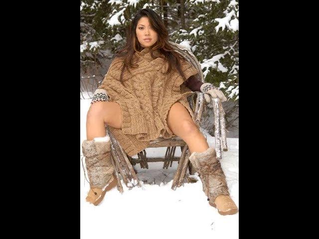 Узнав это, все бы хотели жену эскимоску!