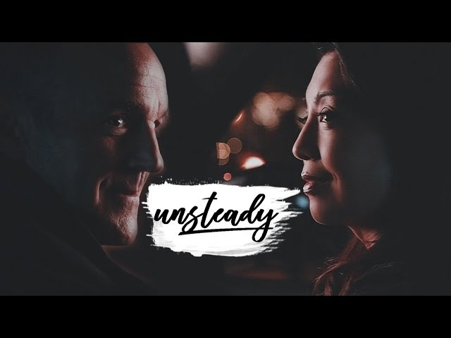 Coulson may | unsteady [4x22]