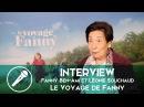 Interview de Fanny Ben-Ami et Léonie Souchaud - Le Voyage de Fanny