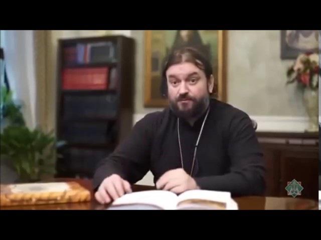 Протоиерей А Ткачёв о Владимере Путине