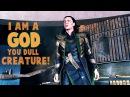 ▶ Loki Laufeyson Funny Moments humor