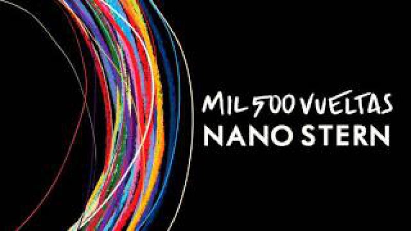 Nano Stern - 14 - Plegaria para después de la lluvia