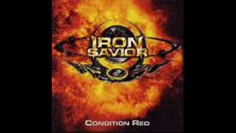 Iron Savior - Protector
