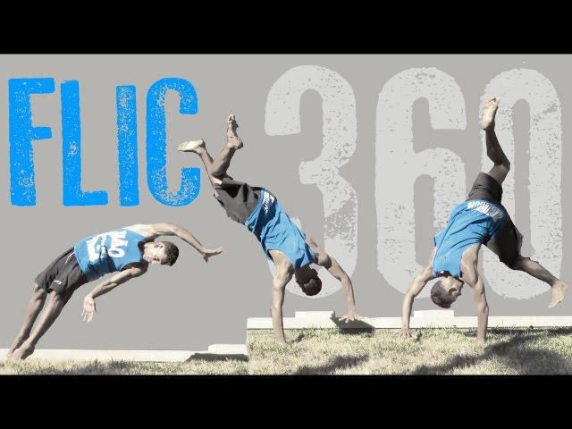 FLIC 360 | Flic Full ( Macaco Gumby) • Tutorial 2-em-1 em Português