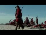 Soldados britanicos Vs Piratas, desembarco britanico en la playa