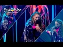 INGRET – Save My Planet – Национальный отбор на Евровидение-2018. Второй полуфинал