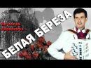БЕЛАЯ БЕРЕЗА под баян - поет Вячеслав Абросимов (кавер Фристайл)