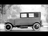 Renault Type NN 6 CV Limousine