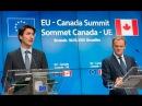 Точка зрения • Канада склонила европейцев к сожительству