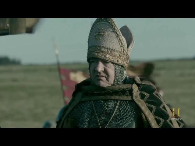 Amon Amarth - Death In Fire (Fan-Made, Vikings TV Series)
