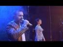 Марина Андриянова Глеб Корнилов гр Опасные Концерт 12 мая 2016 года в Луганске