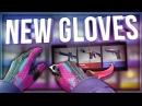 CLUTCH CASE OPENING - NEW CS:GO GLOVES
