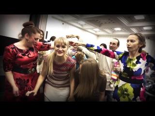 Сольный концерт Велеславы в Красноярске 24.11.17
