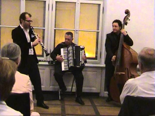 Roman Kuperschmidt. Konzert in Dieburg. 09.04.2011. 12/18