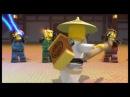 LEGO NINJAGO 4D - Master of the 4th Dimension