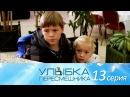 Улыбка пересмешника. 13 серия