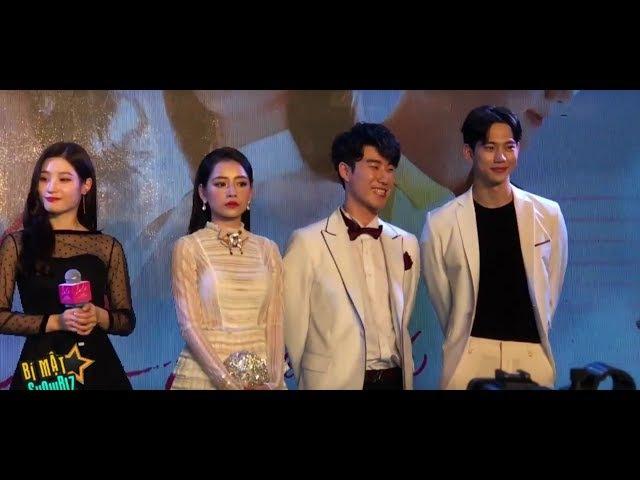 [8VBIZ] - Chi Pu, Jing Ju Hyung cùng dàn diễn viên Hàn Quốc ra mắt bộ phim Lala Hãy Để Em Yêu Anh