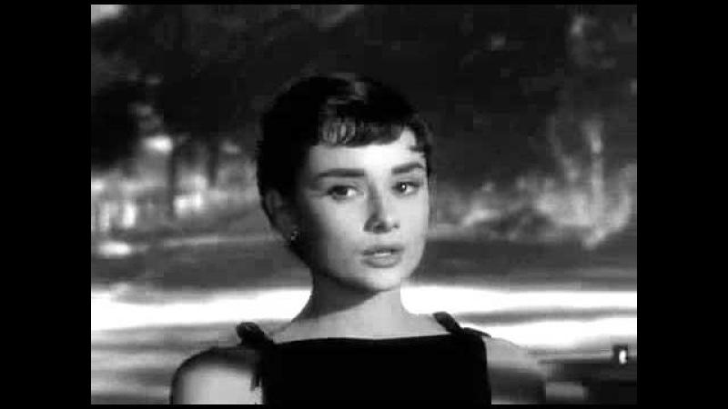 La Vie En Rose - Audrey Hepburn
