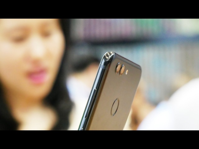 Быстрый обзор 10 | смартфоны Huawei Nova 2