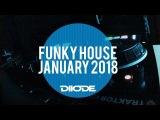 Best Funky House Jackin' House Mix 2018