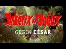 Asteriks ve Obeliks Sezara qarsi-Asterix et Obelix contre Cesar (1999) (azərbaycan dilində)