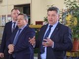 Рабочая поездка председателя КОД А.А.Анохина в г. Буй
