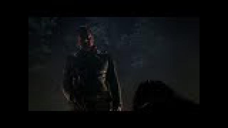 Считалка Нигана. Ниган убивает Гленна и Абрахама. Ходячие Мертвецы (7 сезон 1 серия)