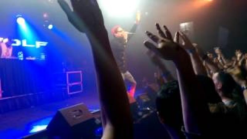 Yelawolf - Marijuana Live