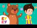 🎄ЁЛОЧКА - Кукутики - В Лесу Родилась Ёлочка Детская Новогодняя Праздничная Песенка Funny Kids Song