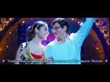 SRK &amp Anushka Sharma - Dancing Jodi ( Rab Ne Bana Di Jodi )( with Lyrics Indo )