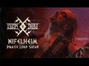 """NIFELHEIM – """"Praise the Lord Satan"""" live at KILKIM ŽAIBU 17"""