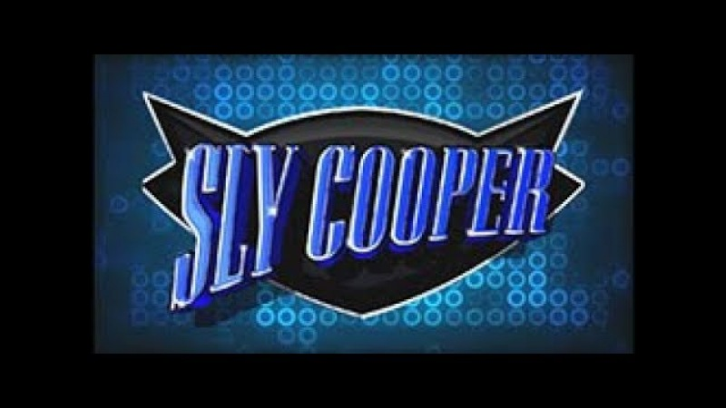 Sly Cooper Opening 1