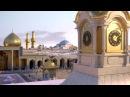 Imam Hussain Shrine Extension Architectural Animation