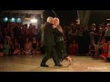 Nito & Elba, 1-3, Moscow, Russian Tango Congress 2017