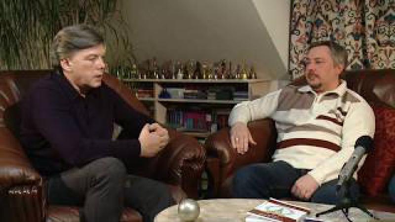 Беседа с доктором Александром Корогодом. Агрис Чукурс и Игорь Платко