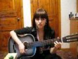 Про малолеток под гитару