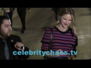 Supergirl Actress Melissa Benoist shows fans major love in hollywood