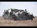 Украина испытала модернизированный ЗРК Печора
