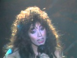 Jennifer Rush - Heart Over Mind (WWF-Club 02.10.1987)