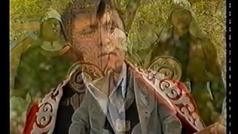 Шалқар Әбішұлы-Бірге туған бауырларға (Заттыбек Көпбосынұлы)