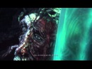 Bloodborne Old Hunters Ludwig the Accursed Holy Blade BOSS