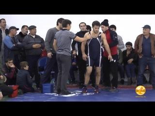 Шихсаидовский-2017_финал 74 кг_ Муслимов-Багомедов